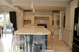 Refurbishment & Alterations by KJB Builders